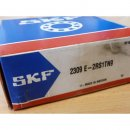 Pendelkugellager 2309 E-2RS1TN9 - SKF   ( 45x100x36mm )
