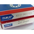 Rillenkugellager 6212-2RS1/C3 - SKF