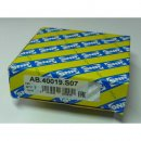 Rillenkugellager / Automotive-Bearing AB40019.S07 - SNR -...